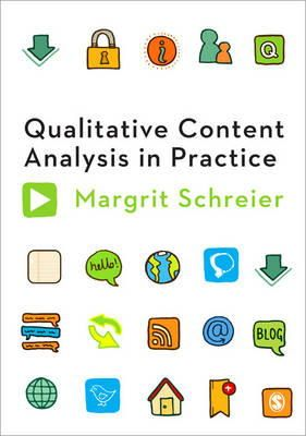 Schreier, Margrit - Qualitative Content Analysis in Practice - 9781849205931 - V9781849205931