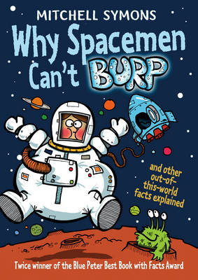 Symons, Mitchell - Why Spacemen Can't Burp - 9781849415514 - 9781849415514