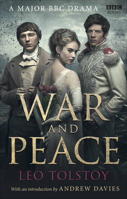 Tolstoy, Leo - War and Peace - 9781849908467 - V9781849908467