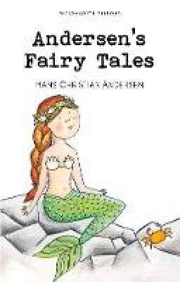 Hans Christian Andersen - Andersen's Fairy Tales (Wordsworth Children's Classics) (Wordsworth Classics) - 9781853261008 - KOC0026291