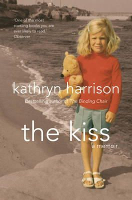 Harrison, Kathryn - The Kiss - 9781857027082 - KOC0004221