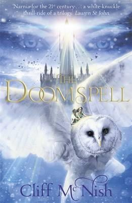McNish, Cliff - The Doomspell - 9781858818504 - KNW0005845