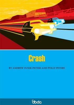 Peters, Andrew; Peters, Polly - Crash - 9781902843308 - V9781902843308