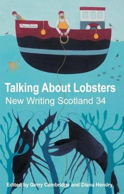 - Talking About Lobsters (New Writing Scotland) - 9781906841263 - V9781906841263