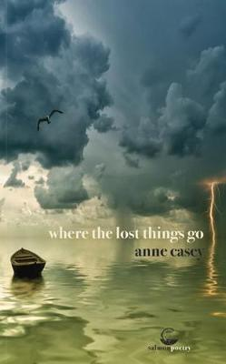 Anne Casey - Where the Lost Things Go - 9781910669907 - V9781910669907