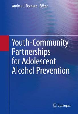 - Youth-Community Partnerships for Adolescent Alcohol Prevention - 9783319260280 - V9783319260280