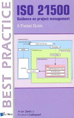 Zandhuis, Anton - ISO 21500 Guidance on Project Management - a Pocket Guide - 9789087538095 - V9789087538095