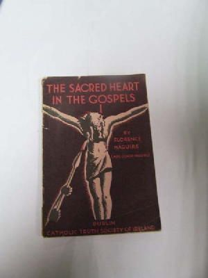 Florence Maguire - The Sacred Heart in the Gospels -  - KDK0004908