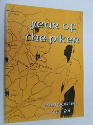 Marcella Byrne - Year of the Piker memories of '98 -  - KEX0266475