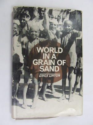 ERICA LINTON - World in a grain of sand -  - KEX0269839