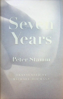 Peter Stamm - Seven Years - 9781847085092 - KEX0303048