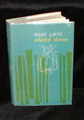 Lavin, Mary - Selected Stories -  - KHS0070864