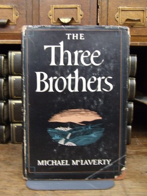 Michael McLaverty - The Three Brothers -  - KHS1003641