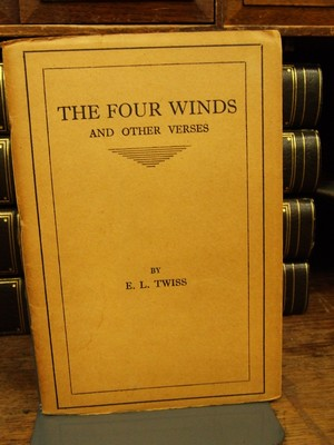 E L  Twiss - The Four Winds:  And Other Verses -  - KHS1004285