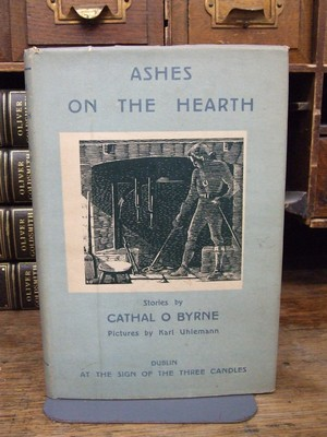 Cathal O Byrne - Ashes on the Hearth -  - KLN0000189