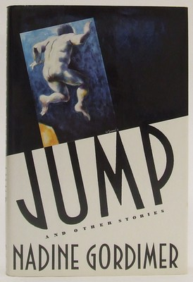 Gordimer, Nadine - Jump and Other Stories - 9780374180553 - KOC0023484