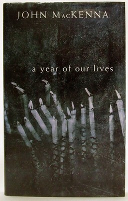 John MacKenna - A Year Of Our Lives - 9780330339568 - KOC0023569