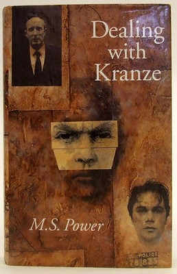 Power, M.S. - Dealing with Kranze - 9781851587711 - KOC0023626