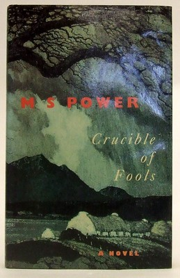 Power, M. S. - Crucible of Fools - 9780241130063 - KOC0023628