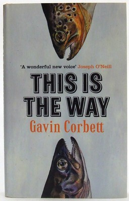 Corbett, Gavin - This Is The Way - 9780007475964 - KOC0023668