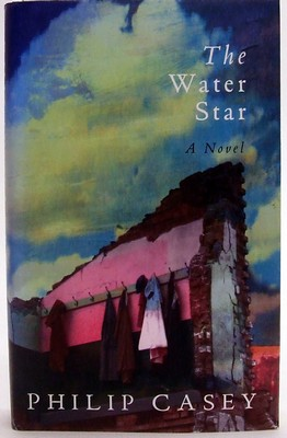 Casey, Philip - The Water Star (Hb) - 9780330371902 - KOC0024649