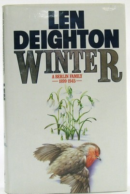 Deighton, Len - Winter: A Berlin Family, 1899-1945 - 9780091709600 - KOC0024661