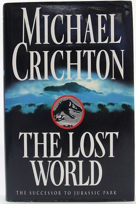 Michael Crichton 1973