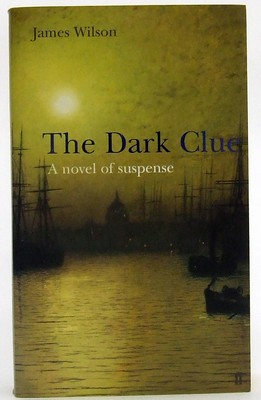 Wilson, James - The Dark Clue - 9780571202713 - KOC0025128