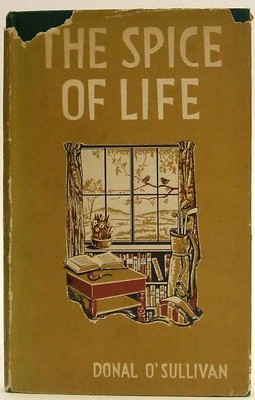O'Sullivan, D - The Spice of Life. And Other Essays. -  - KOC0026096