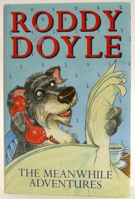Doyle, Roddy - The Meanwhile Adventures - 9780439963305 - KOC0027529