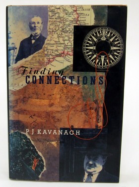 Kavanagh, P. J. - Finding Connections - 9780091737603 - KOC0027540