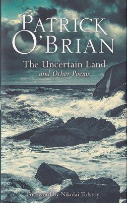 O'Brian, Patrick - The Uncertain Land and Other Poems - 9780008261344 - KSG0013840