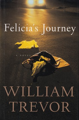 Trevor, William - Felicia's Journey -  - KSG0015919