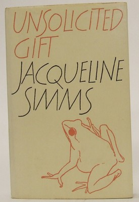 Simms, Jacqueline - Unsolicited Gift - 9780701126162 - KTJ0050287