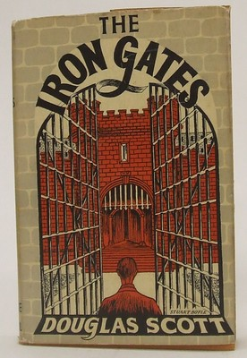 Douglas Scott - The Iron Gates -  - KTJ0050293