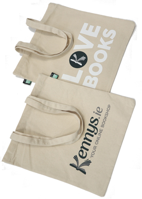 Kennys Bookshop - Kennys' Tote Bag -  - TOTEBAG