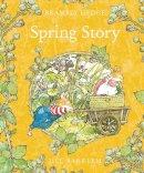Barklem, Jill - Spring Story (Brambly Hedge) - 9780001839229 - V9780001839229