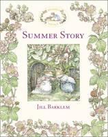 Barklem, Jill - Summer Story (Brambly Hedge) - 9780001839236 - V9780001839236