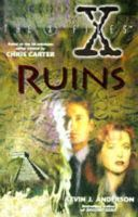 Anderson, Kevin J. - X-files: Ruins (The X-files) - 9780002246378 - KEX0246835