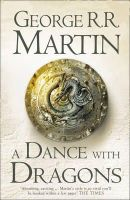 George R. R. Martin - A Dance with Dragons: Book Five of A Song of Ice and Fire - 9780002247399 - V9780002247399
