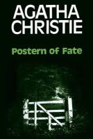 Christie, Agatha - Postern of Fate - 9780002311908 - KOC0023303