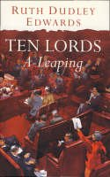Dudley Edwards, Ruth - Ten Lords A-Leaping - 9780002325202 - KOC0024656
