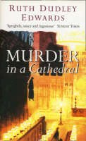 Dudley Edwards, Ruth - Murder in a Cathedral - 9780002325974 - KOC0024655