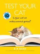 Bard, E. M. - Test Your Cat - 9780002555029 - KSG0018415