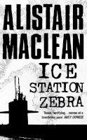 MacLean, Alistair - Ice Station Zebra - 9780006161417 - KST0034030