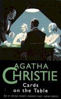Christie, Agatha - Cards on the Table - 9780006162810 - KOC0023895