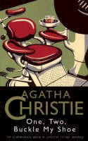 Christie, Agatha - One, Two, Buckle My Shoe (Agatha Christie Collection S.) - 9780006166917 - KCG0003133