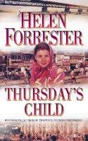 Forrester, Helen - Thursday's Child - 9780006172444 - KOC0013594
