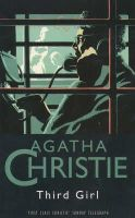 Christie, Agatha - Third Girl (The Christie Collection) - 9780006172635 - KSS0007628
