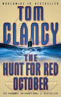 - Hunt for Red October - 9780006172765 - KOC0025660